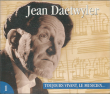 Jean Daetwyler - Toujours vivant, le musicien
